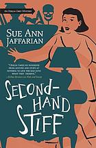 Secondhand stiff : an Odelia Grey mystery