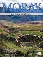 Moray : Inca engineering mystery