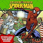 Spider-man and the great holiday chase
