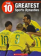 The 10 greatest sports dynasties