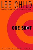 One shot : a Jack Reacher novel
