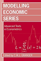 Modelling economic series : readings in econometric methodology
