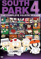 South park. / The complete fourth season, Disc 1