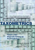 Taxometrics : toward a new diagnostic scheme for psychopathology