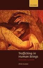 Trafficking in Human Beings: Modern Slavery cover image
