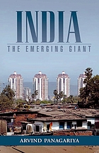 India : the emerging giant