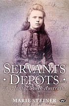 Servants depots in colonial South Australia