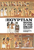 The Egyptian book of the dead : the book of going forth by day