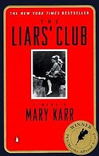 The Liars' Club : a memoir
