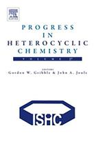 Progress in heterocyclic chemistry. Volume 27
