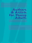 Authors & artists for young adults. Vol. 53