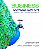 Business communication : polishing your professional presence