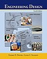 Engineering design by  George Ellwood Dieter