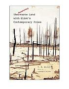 The Annotated Waste Land with Eliot's Contemporary Prose.