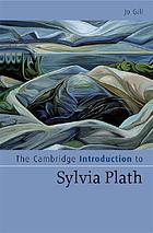 The Cambridge introduction to Sylvia Plath