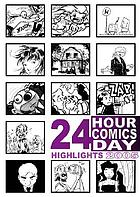 24 hour comics day highlights 2005