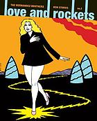 Love and rockets. No. 2, New stories