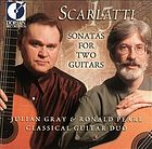 15 sonatas for two guitars