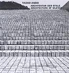 Tadao Ando : architektur der Stille = architecture of silence : Naoshima Contemporary Art Museum