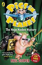 The mega monkey mystery