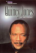 Quincy Jones : in the pocket
