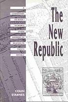 The new republic : a commentary on book I of More's Utopia showing its relation to Plato's Republic