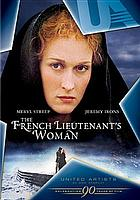 The French lieutenant's woman