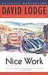 Nice work : a novel by  David Lodge