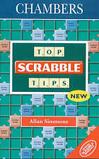 Chambers top Scrabble tips