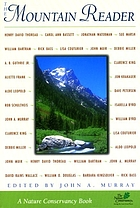 Mountainman crafts and skills : a fully illustrated guide to wilderness living and survival