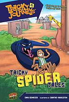 Tricky Spider tales
