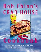 Bob Chinn's Crabhouse cookbook