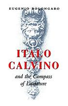 Italo Calvino and the compass of literature