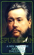 Spurgeon : a new biography