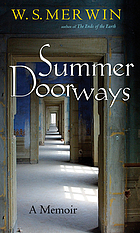 Summer doorways : a memoir