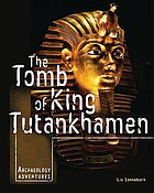 The tomb of King Tutankhamen