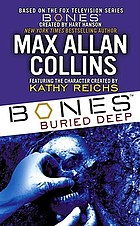 Bones : buried deep