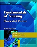 Fundamentals of nursing : standards & practice