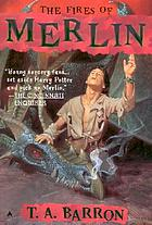 The fires of Merlin