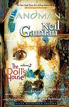 The sandman. [Volume 2], Doll's house