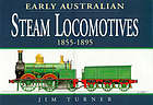 Early Australian steam locomotives, 1855-1895