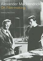On film-making : an introduction to the craft of the director
