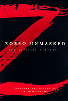 The legend Of Zorro : a novelization