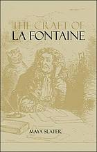 The craft of La Fontaine