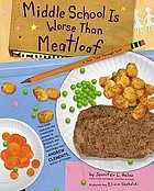 Middle School Is Worse Than Meatloaf.