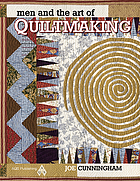Men and the art of quiltmaking