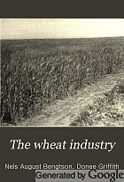The wheat industry, for use in schools,