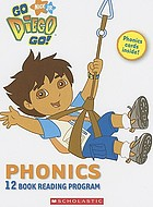 Go Diego go! phonics reading program