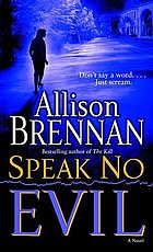 Speak no evil : a novel