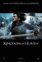 Kingdom of heaven : the making of the Ridley Scott epic